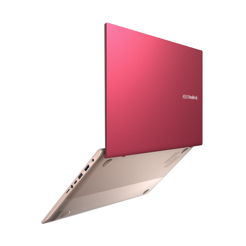 Prenosni računalnik S15 S532FL-BQ067T I5/8G/ 512G/MX250/W10/SCREENPAD