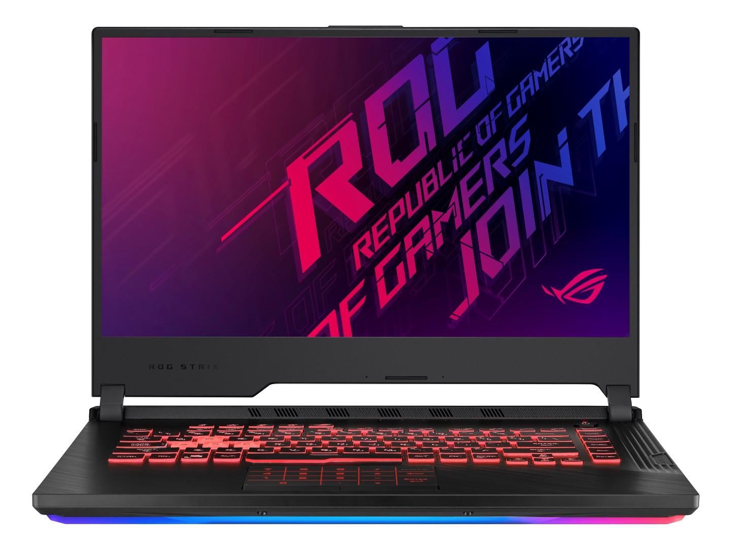"""Prenosni računalnik ROG STRIX G G531GU-AL012T I7/16/512/15""""120HZ/1660TI"""