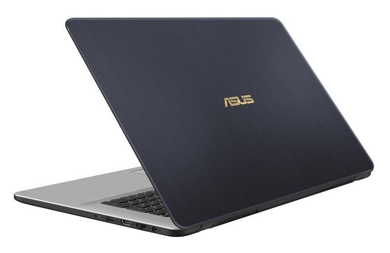 Prenosni računalnik N705FD-GC100T I7/16G/512G /17,3