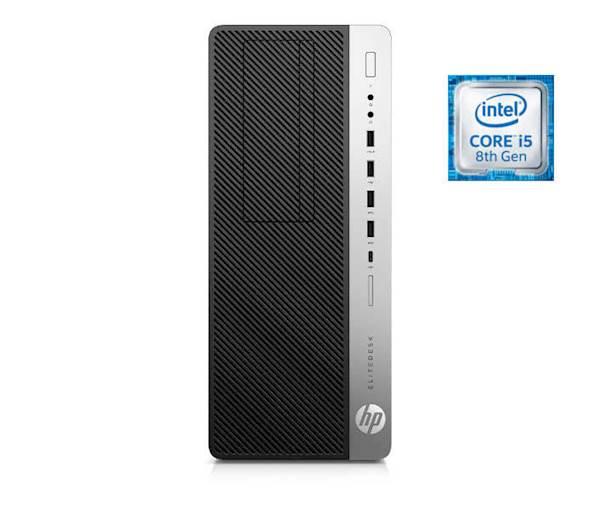 Namizni računalnik HP ED 800 G4 I5-8500 8/256/W10PRO