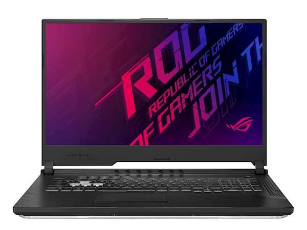 Prenosni računalnik ASUS ROG SG G731GT-AU006 I7-9750H/16/256+1T/1650