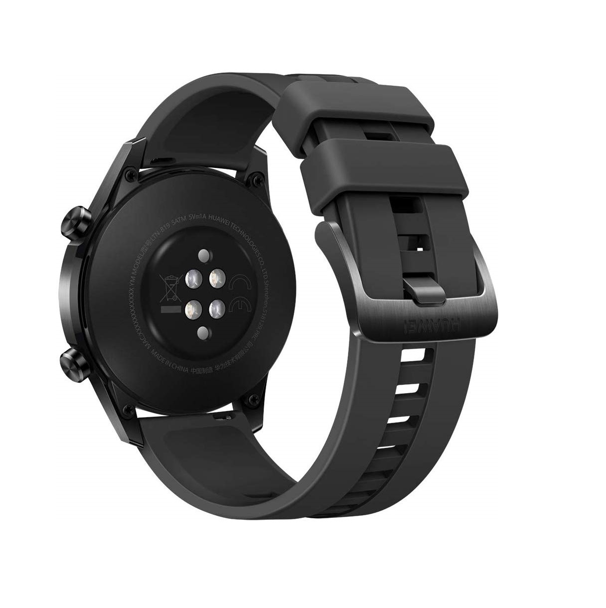 Pametna ura WATCH GT 2 BLACK HUAWEI