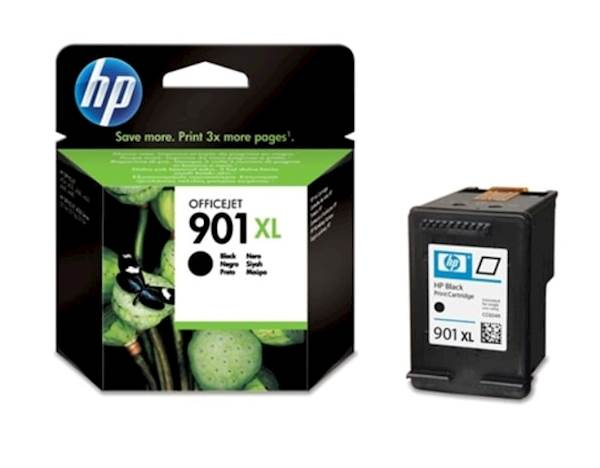 Toner/črnilo HP901XL YCC654AE BLACK HP  OFFICEJET