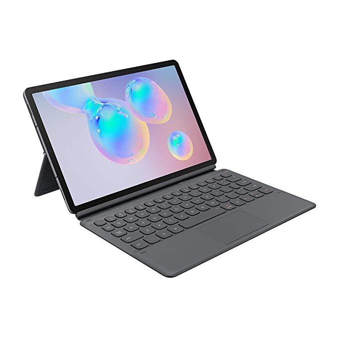 Dodatek za tablični računalnik MAPA S TIPKOVNICO GALAXY TAB S6 GREY