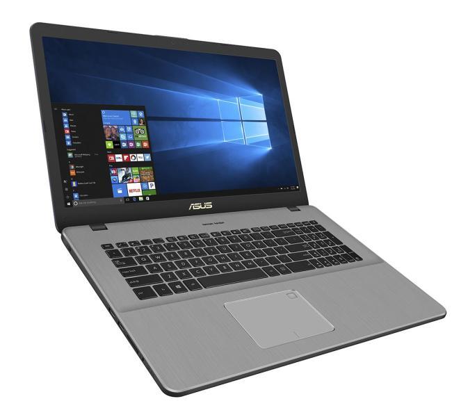 "Prenosni računalnik N705FD-GC100T I7/16G/512G /17,3""FHD/GTX1050/W10H"