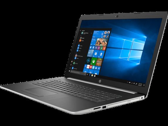 Prenosni računalnik HP 17-BY1013NM I5-8265U/8GB/256GB WIN10