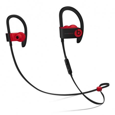 Slušalke POWERBEATS3 WIREL BLK-RED BEATS