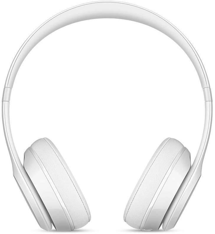 Slušalke SOLO3 WIRELESS GLOSS WHT BEATS