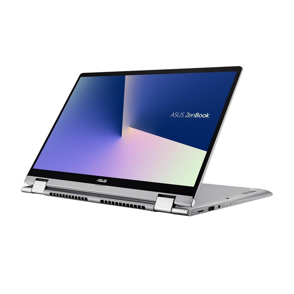 Prenosni računalnik ZB FLIP 14 UM462DA-AI012T RYZEN5/8G/512/W10H TOUCH